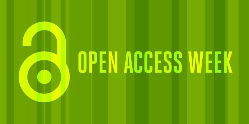 L'accesso aperto deve essere la regola, non l'eccezione