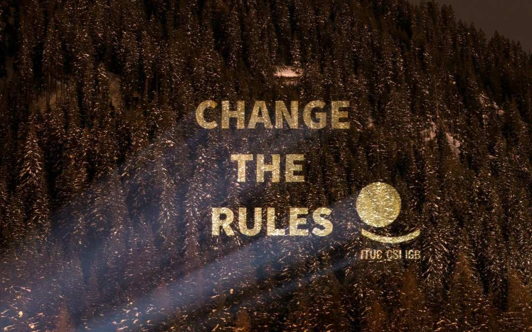 World Day for Decent Work – 'Changes the rules': TO DO list for EU