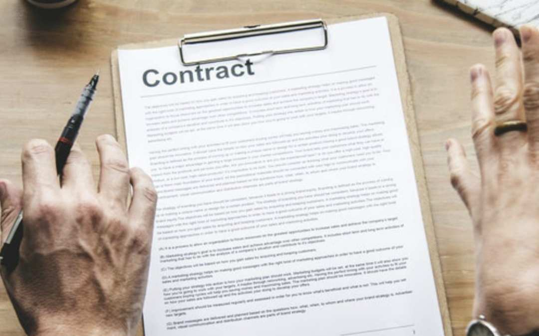 Written contracts only can set out employee rights and duties