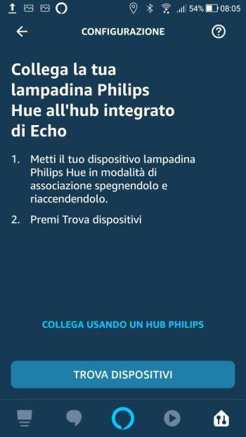 Amazon Alexa - Philips Hue