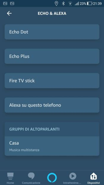 Amazon Alexa - App - Echo & Alxexa