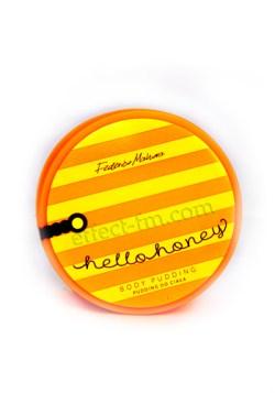 Медовий пудинг для тіла Hello Honey