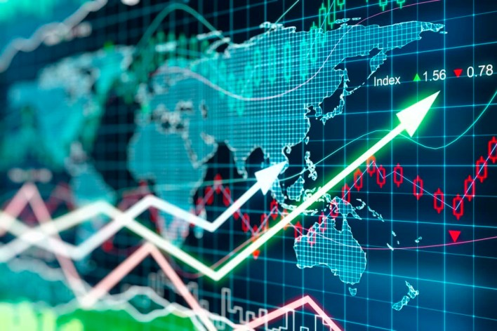 indian economy's growth on the global scenario