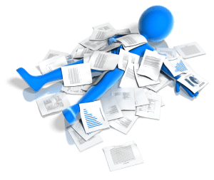Paper choices for church communications