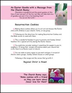 Res Cookie Bunny Verstion