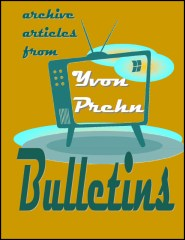 Cover Of Bulletin Archive book