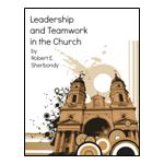 Free ebook on Leadership and Teamwork in the church