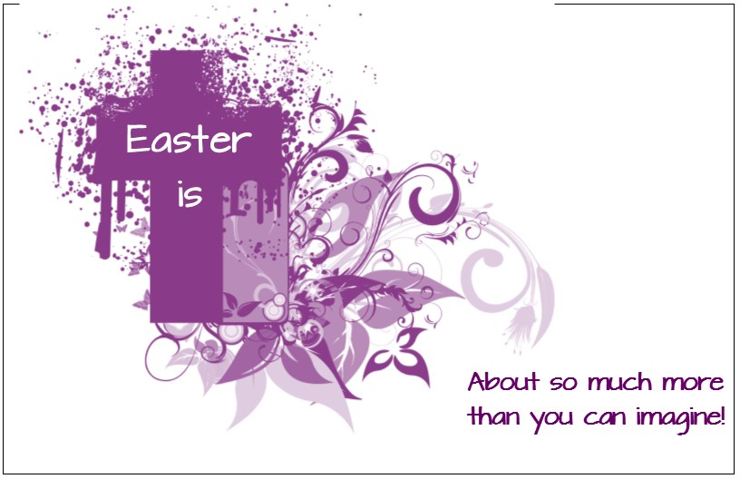 easter invitations effective church communications