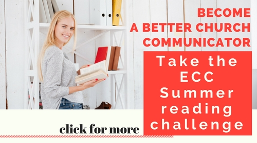 ECC Summer Reading Challenge