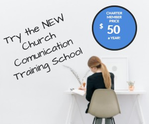 Church Communicators Training