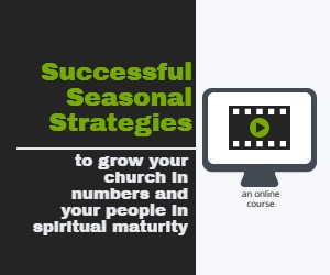 Successful Seasonal Strategies, an online course