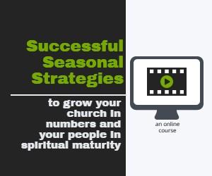 Successful Seasonal Strategies, an online course