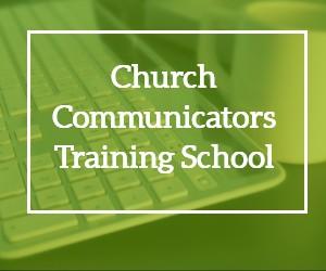 Church Communicators Training School