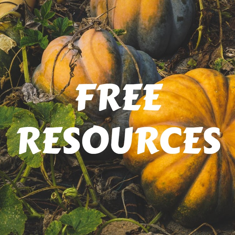 fall festival and halloween resources invitations registration