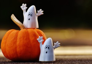 Use Halloween to share your faith