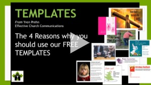 Video on FREE Templates, why ones from ECC are different