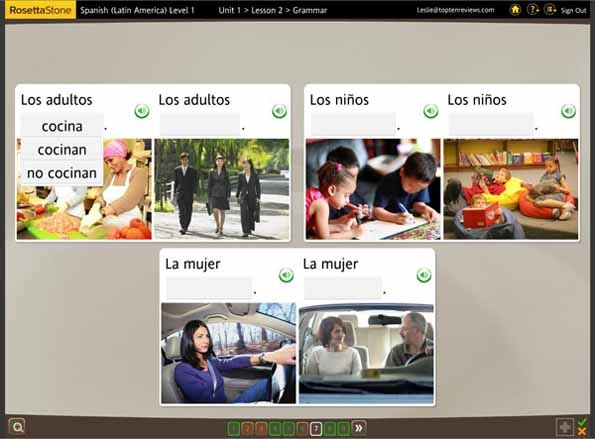 Image result for rosetta stone software