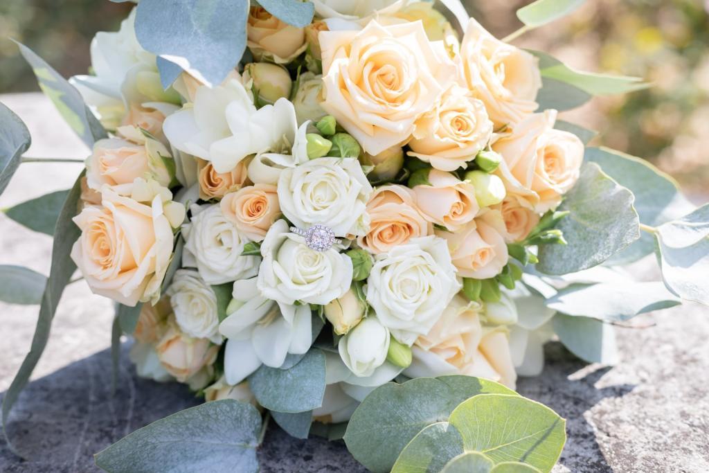 EFFEEDORA - wedding planner - coordination du jour J - île de France
