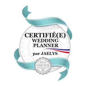 EFFEEDORA - wedding planner - Officiante de cérémonie - Île de France - Diplômée d'état
