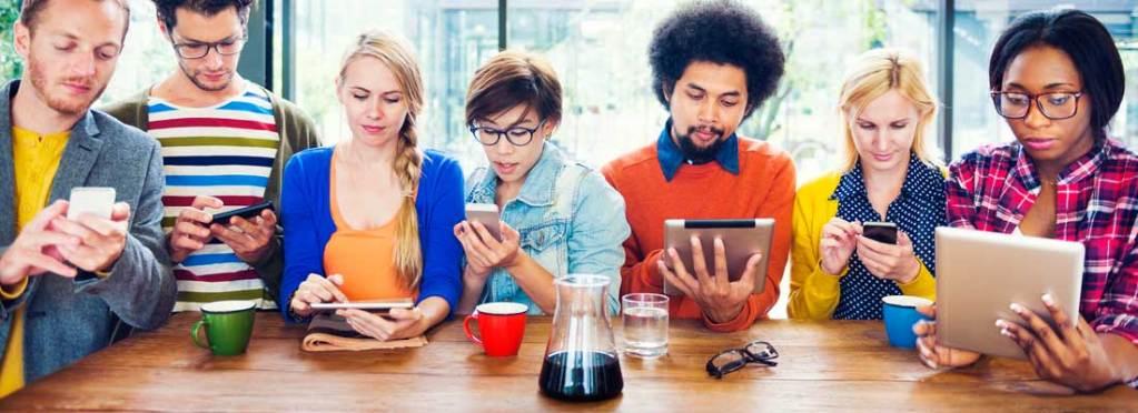 I Social Network e il loro impatto sociale.