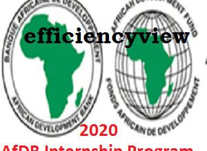 Photo of Steps to apply/participate for 2020 African Development Bank Group Internship Program