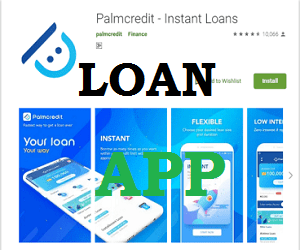 Photo of Palmcredit Loan Registration Portal: Sign in to register successfully