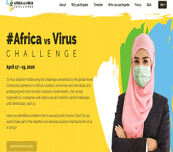 Photo of AfDB Jobs Recruitment for Youths in Africa Initiatives #AfricaVsVirus Challenge 2020 register here