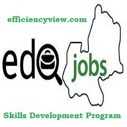 Edo State Government Skills Development Programme (SDP) Recruitment 2020