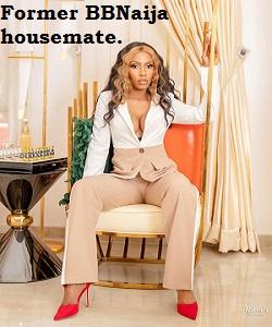 BBNaija's Mercy Eke talks about her Family