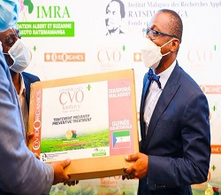 Photo of Madagascar sends Coronavirus Herbal Medicine to 15 African Countries
