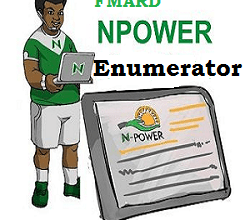 Photo of FMARD Npower Validation Letter for Successful Enumerators 2020 check here