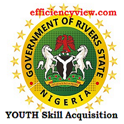Rivers State Government Skill Acquisition Training Program