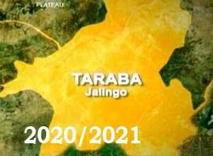 Photo of Taraba State Civil Service Recruitment Application Form Portal 2020-2021