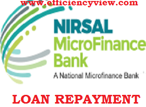 Photo of CBN COVID-19 Loan Repayment | NMFB NIRSAL Loan Repayment Portal