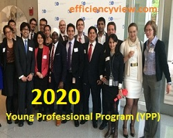 World Bank Group Young Professional Program (YPP) 2020