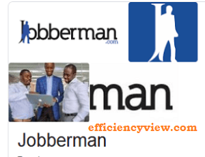 How to create account/signup and login/register with Jobberman Recruitment Portal