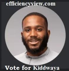 Kiddwaya BBNaija 2020: How to vote for Kiddwaya via SMS/MyDStv App/MyGOtv App/Mobile or Web