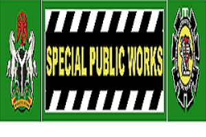 NDE Recruitment of 774000 Applicants for Special Public Works (SPW) Jobs 2020