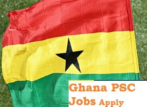 Photo of Ghana PSC Recruitment Form Link Portal 2020/2021 – www.psc.gov.gh