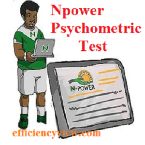 Npower Transition Psychometric Test 2020/2021 for Batch A and B Beneficiaries via Link Portal