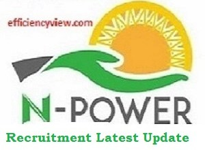 Photo of Latest news about Npower Recruitment Selected Applicants Test 2020