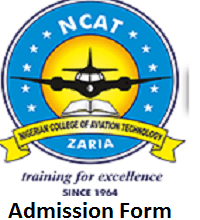 Photo of Nigeria College of Aviation Technology Zaria HND Admission Registration Form 2020/2021 is out apply here