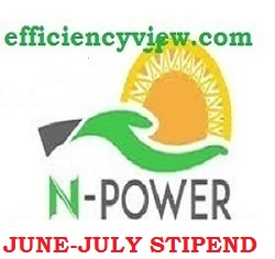 Npower begins Payment of 2020 June - July Stipends across 36 States latest news
