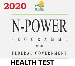 Photo of Npower Health Test Past Questions and Answers part 1&2 download here
