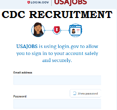 Photo of CDC Global Public Health Recruitment 2020/2021 – usajobs.gov
