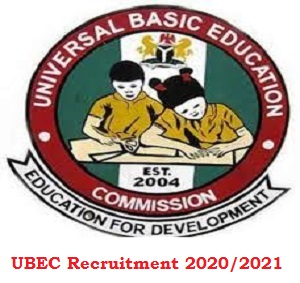 Federal Teachers Scheme FTS Recruitment Link Portal 2020/2021 -  www.ubeconline.com