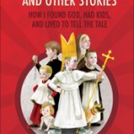 Pope Awesome and Other Stories Review & Giveaway