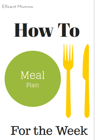 How_to_Meal_Plan_for_the_Week