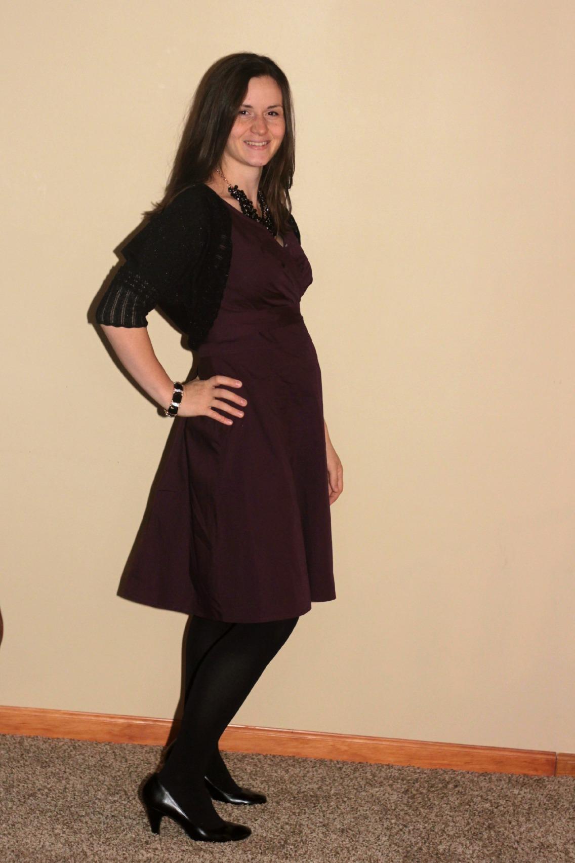 89388f9c18b eShakti Ellen Dress Review - Efficient Momma