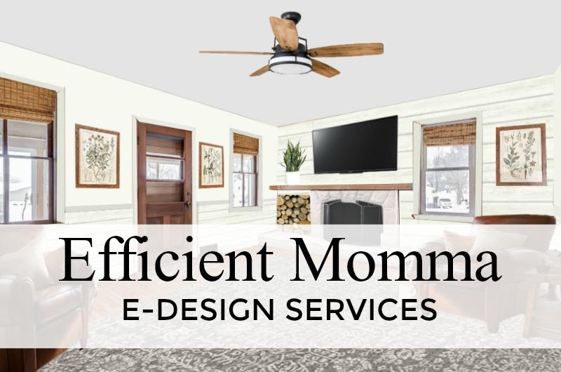 E Design Service